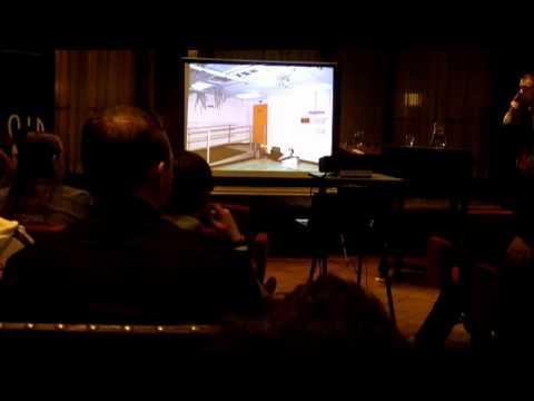 National Security Agency - Lezing SIB Leiden - January 26, 2011