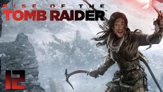 JACOB EL MAGO - Rise of the Tomb Raider - Ep 12