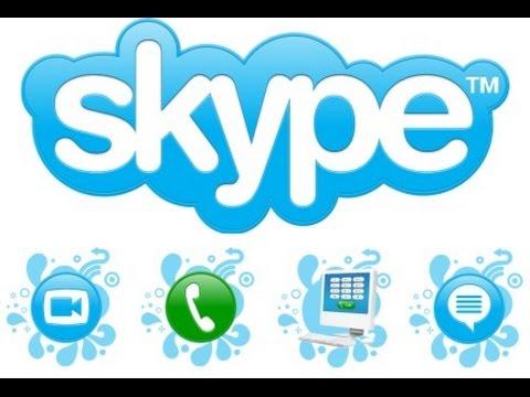 Фишки Skype. Демонстрация экрана