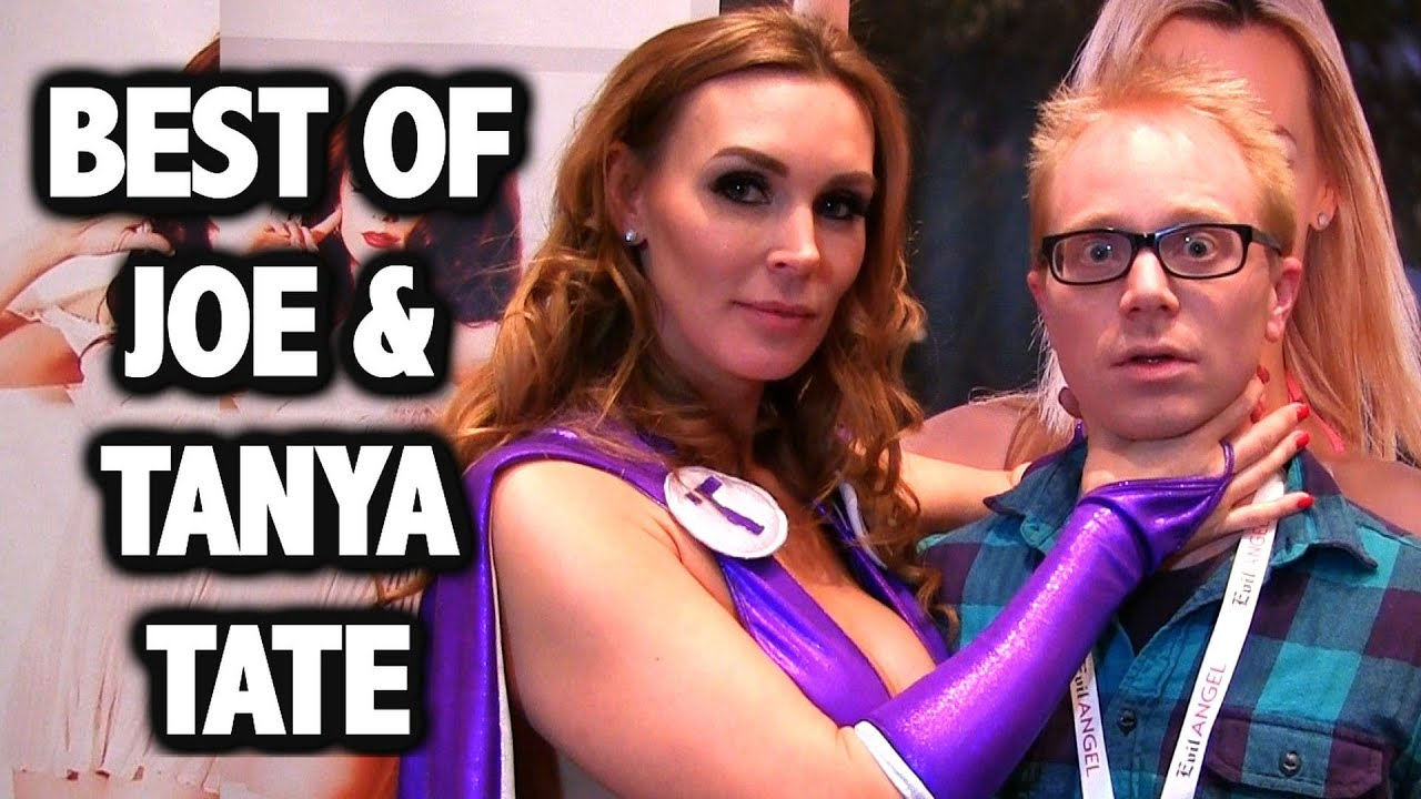 The Best of Joe and Tanya Tate