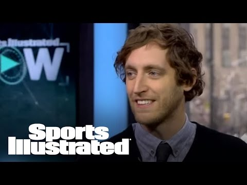 Thomas Middleditch: How nerds learn sports  Sports Illustrated