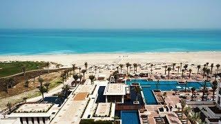 The St  Regis Saadiyat Island Resort, Abu Dhabi, United Arab Emirates, 5 star hotel
