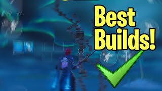 How To GET BETTER at BUILDING in FORTNITE MOBILE! (Super Easy!)