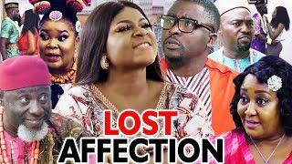 Lost Affection Season 3 & 4 (NEW HIT MOVIE) Destiny Etiko / Onny Michael 2019 Latest Nigerian Movie
