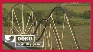 Hinter den Kulissen im Freizeitpark Rust | Experience - Die Reportage | kabel eins Doku
