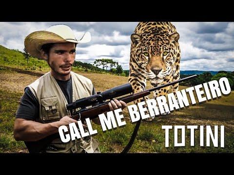 CALL ME BERRANTEIRO - SERJÃO