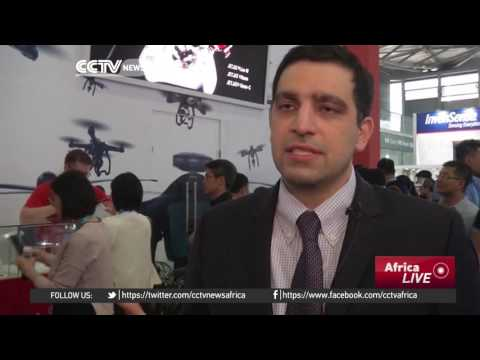 CES Asia 2016: Innovative drones stimulate industry and ideas