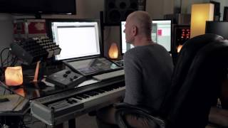 official trailer   studio time with junkie xl