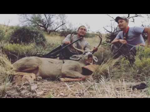 San Carlos Deer Hunt