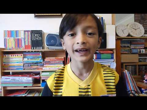 Maher Zain NUMBER ONE FOR ME  Zahin Adib : Child Version