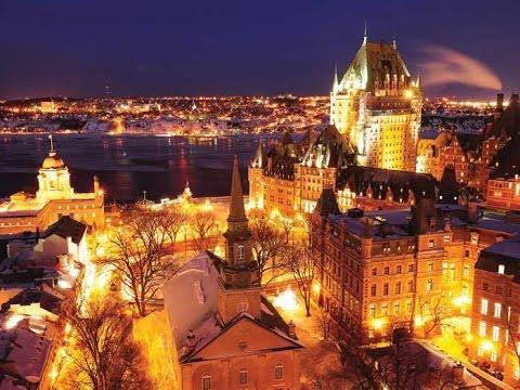 Old Quebec City Tour