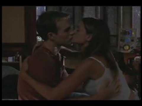 Dawson's Creek Episode featuring Laura Doyle song Your Love