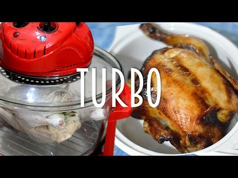 Filipino Style Turbo Chicken | MFK
