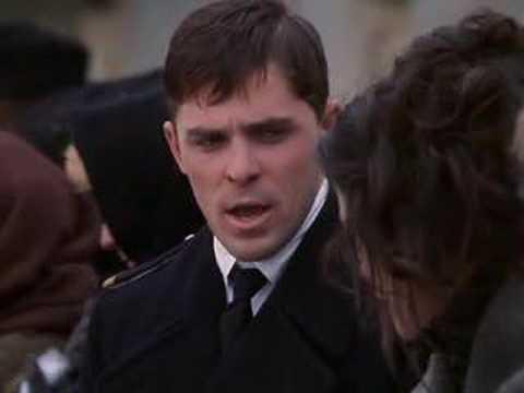 Kavan Smith Titanic 6
