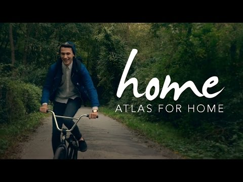 Atlas for Home - Home (Official Music Video)