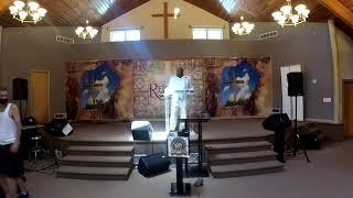 Sunday Worship Service- Jul 19, 2020