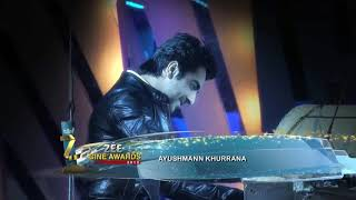 best performance in awards ayush man khurana