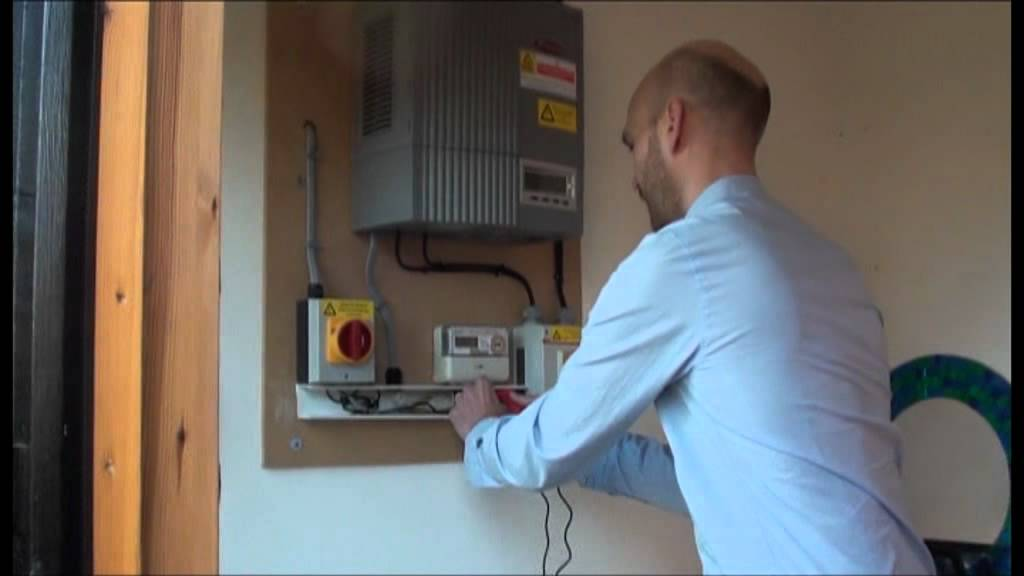 Wattson Solar Plus With Easifit Installation Guide