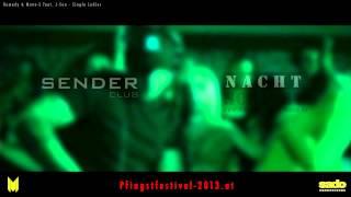 Pfingstfestival 2013 # Nachtschicht Hard und Club Sender