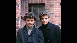 I Think Of Me: The Everly Brothers