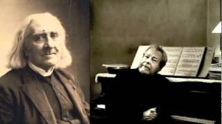 Liszt. Harmonies du soir - Nelson Freire