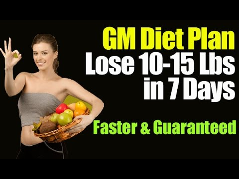 best-diet-plan-to-lose-weight-in-7-days-with-gm-diet-plan---fast-&-guaranteed-result