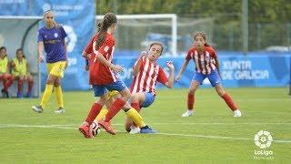 SEMIFINALES Y FINAL del Torneo Nacional Femenino LaLiga Promises, en DIRECTO (domingo)