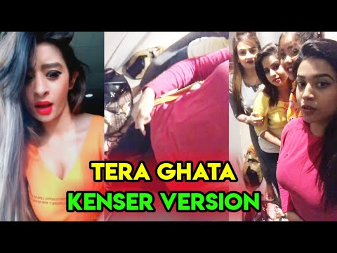 Musically Kensar | Tera Ghata Song Musically | Roasting Guru