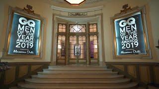 GQ MOTY 2019 | A Gala Completa