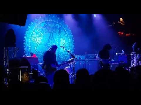 Gov't Mule - Railroad Boy (live in Dublin 2017)
