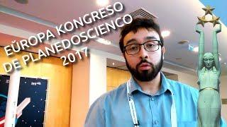 En la Eŭropa Kongreso de Planedoscienco