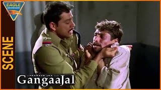 Gangaajal Hindi Movie || Anup Soni Beat To Villans || Eagle Hindi Movies