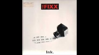 """The Fixx: 'Ink': """"Climb the Hill"""""""
