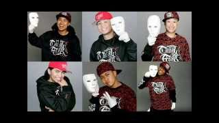Jabbawockeez PYT Michael Jackson Master Mix