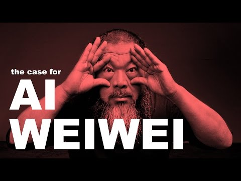 The Case for Ai Weiwei | The Art Assignment | PBS Digital Studios