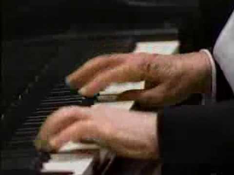 ホルショフスキ物語 3 Mieczysław Horszowski 1990 in Japan