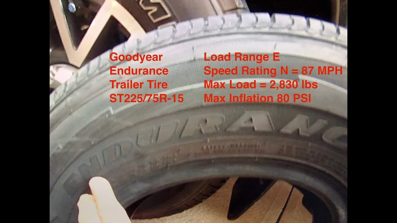 Goodyear Endurance Vs Westlake St Tire Review Youtube