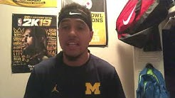 Reaction To Michigan loss To Florida in the Peach Bowl