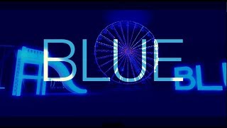 BLUE / Yogurt Pot MV / ROBLOX