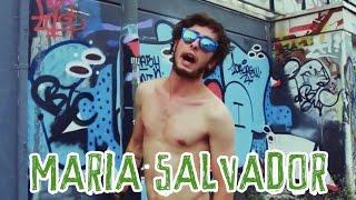 J-Ax - Maria Salvador [PARODIA]