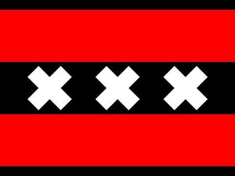 3D feat. CaneSecco, Pattada, Diluvio, Pinto, Primo, Pordinero & Nayt - Amsterdam VIDEOCLIP UFFICIALE