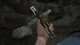 Uncharted 4 A Thiefs End : Hunting for  Pirate treasure