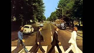 The Beatles - Her majesty 17 (Abbey Road Album) + Lyrics