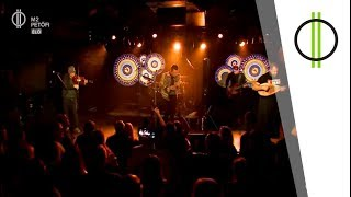 Kerekes Band – koncert és backstage interjú