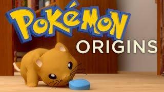 Pokémon Origins - True Story
