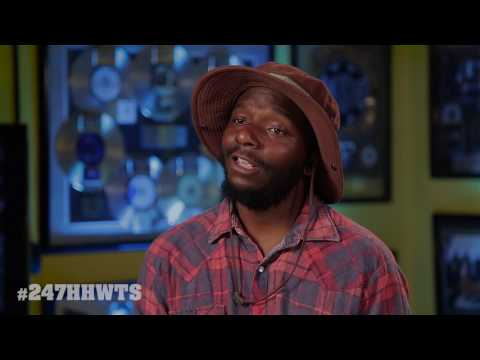 Denmark Vessey - We Were Threatened After A Show While Overseas (247HH Wild Tour Stories)