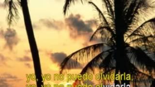 ELLA YA ME OLVIDÓ _ Karaoke