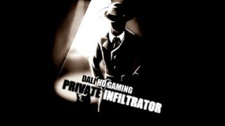 Private Infiltrator PC Gameplay FullHD 1440p