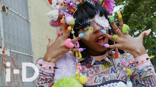 What it's Like to Be a Teen Drag Artist   i-D