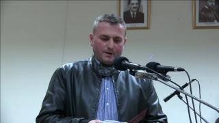 Adunarea de tineret - Malul Alb, jud.Galati, 23.02.19